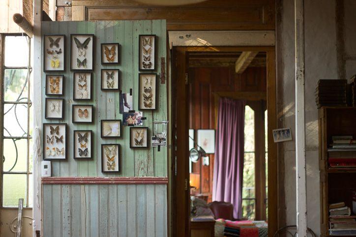 Casa cauchua dream home