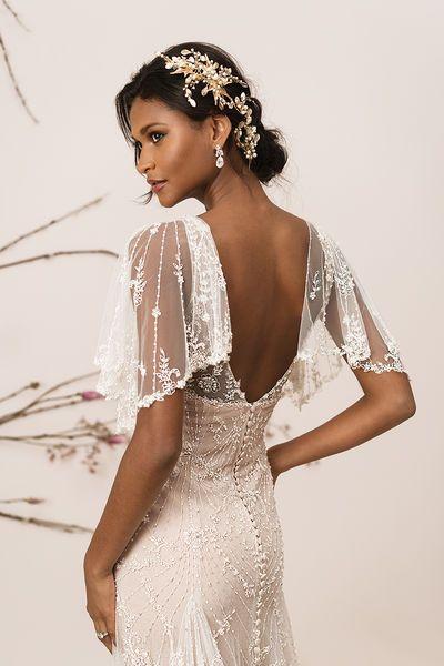 Ein Extra an Eleganz & Luxus – Mit Brautkleidern von Justin ...