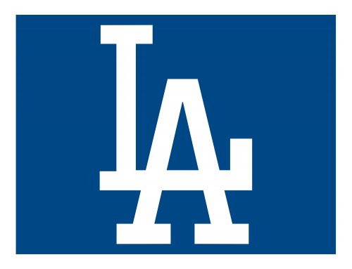 The Los Angeles Dodgers Los Angeles Dodgers Logo Los Angeles Dodgers Logos