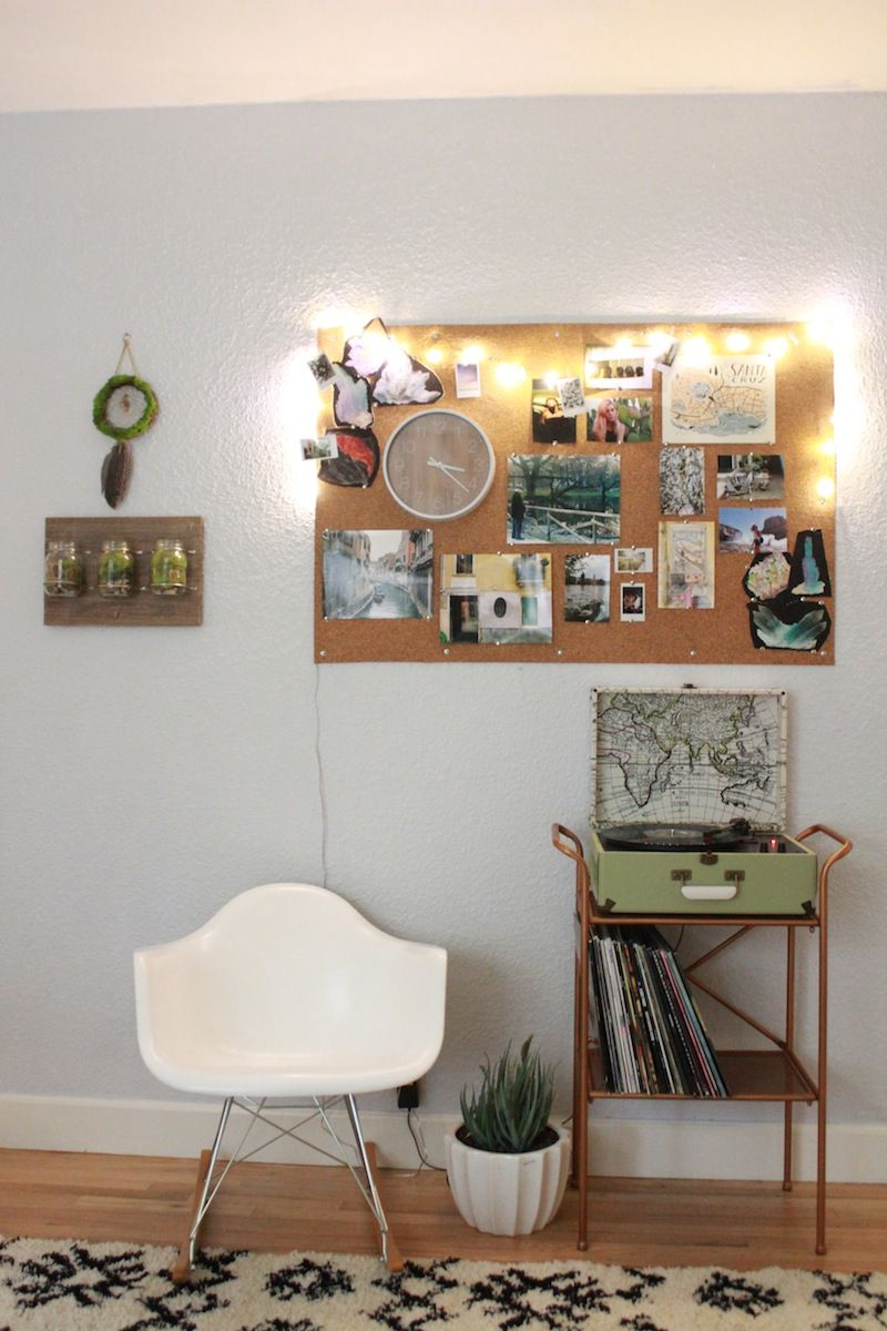 Urban Outfitters - Blog - #UOonCampus Pin-Off: Room ...