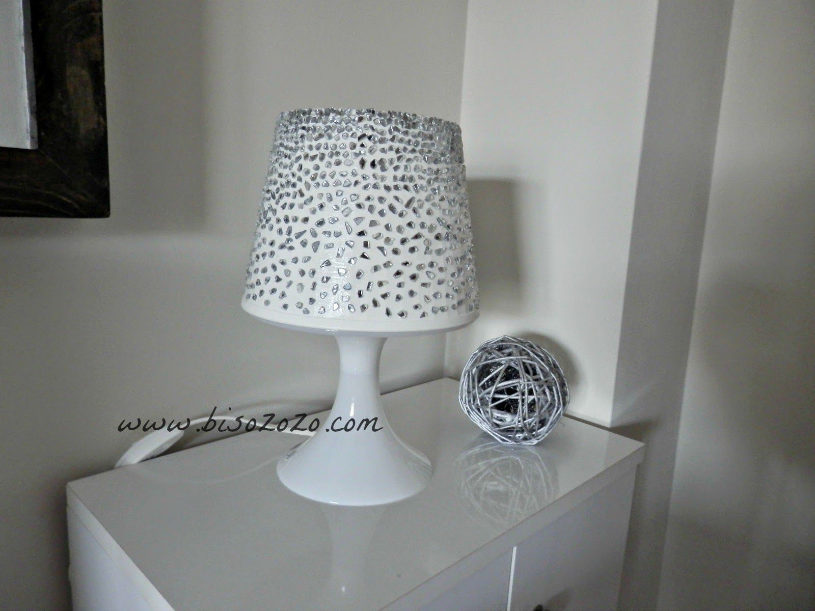 HackDéco Lamp Lampan Ikea Lampan Deco Ikea 8wOPn0k