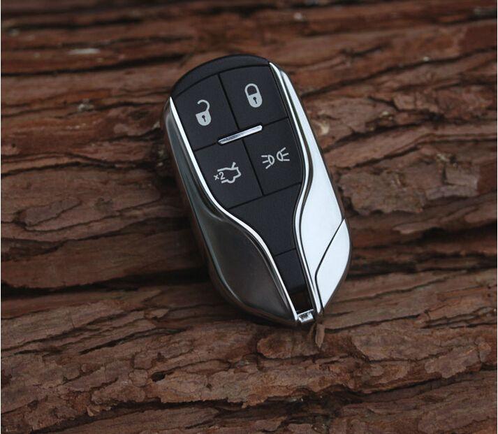 Maserati Key Car Key Fob Bmw Supercar Key