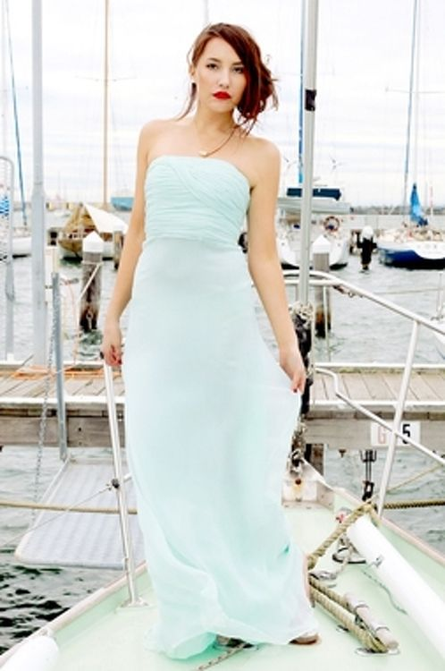 https://www.cityblis.com/item/1756  HEART OF THE SEA Dress by Violet & I  Item information coming soon...  #