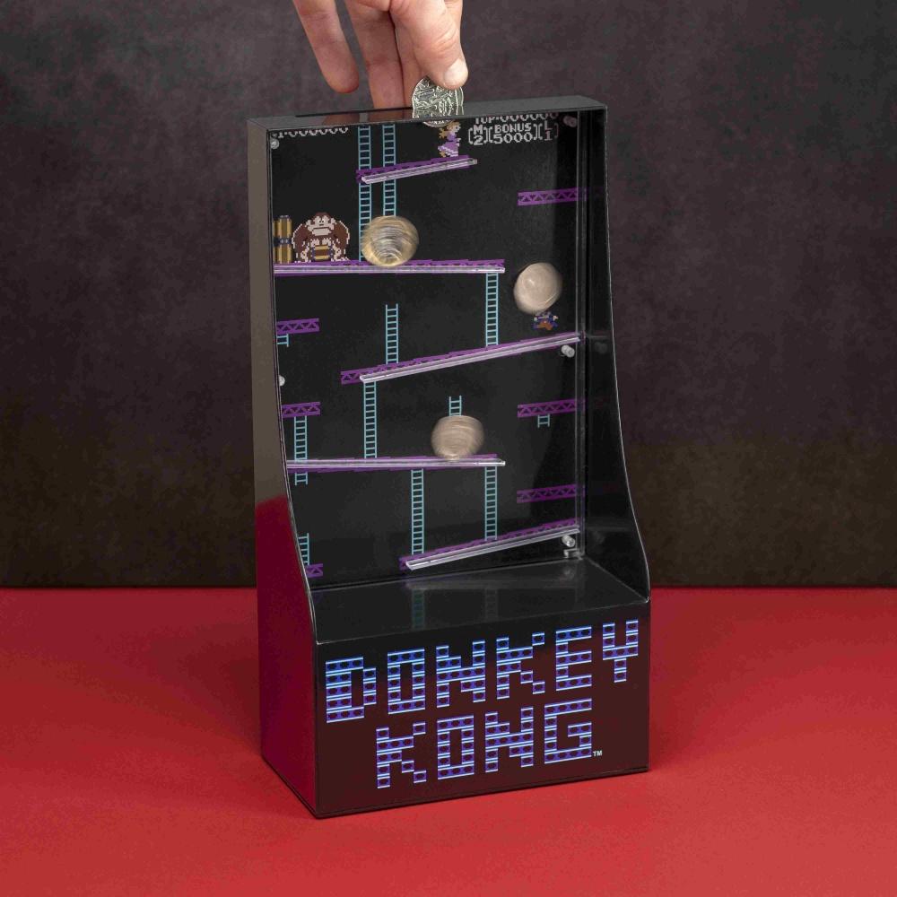 Nintendo Donkey Kong persely BestStuff.hu en 2020 (con