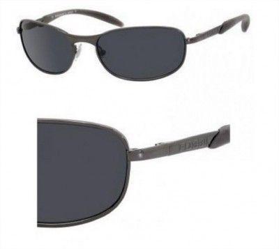 Óculos Fossil Women's Fossil HYDRO Sunglasses Shiny Gunmetal #Óculos #Fossil
