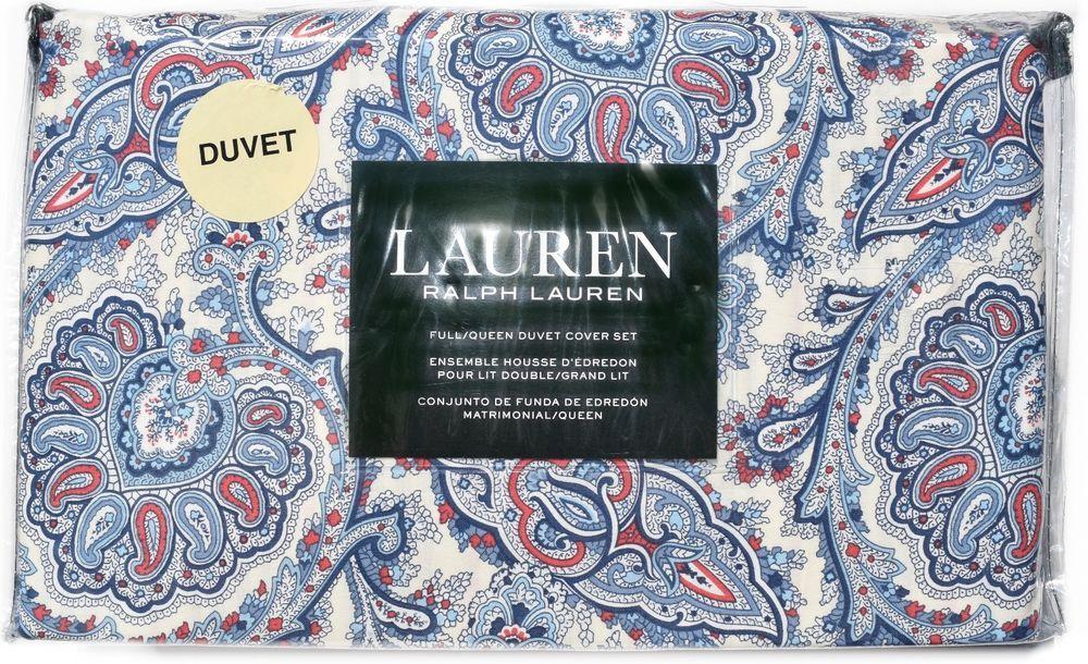Awesome Ralph Lauren 100% Cotton Duvet Covers U0026 Bedding Sets | EBay