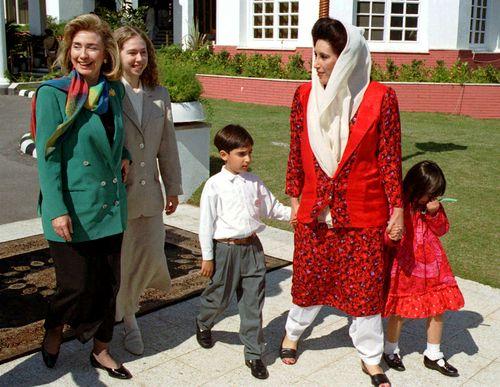 Join. bakhtawar and asifa bhutto zardari
