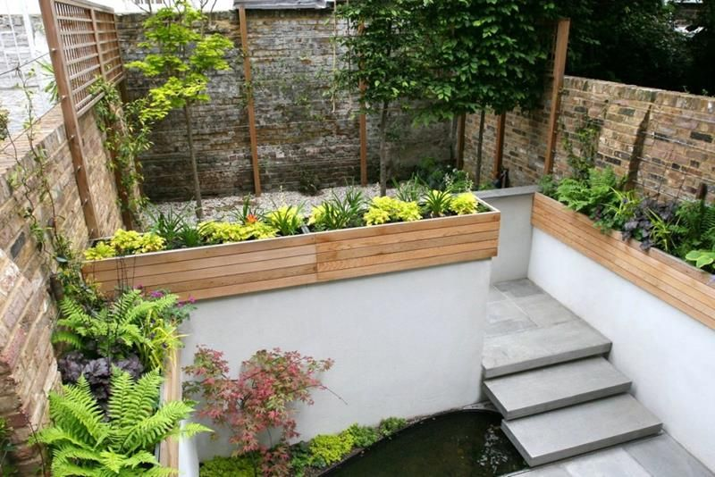 17 Charming Fence Planter Ideas for Your Home - Page 4 of 4