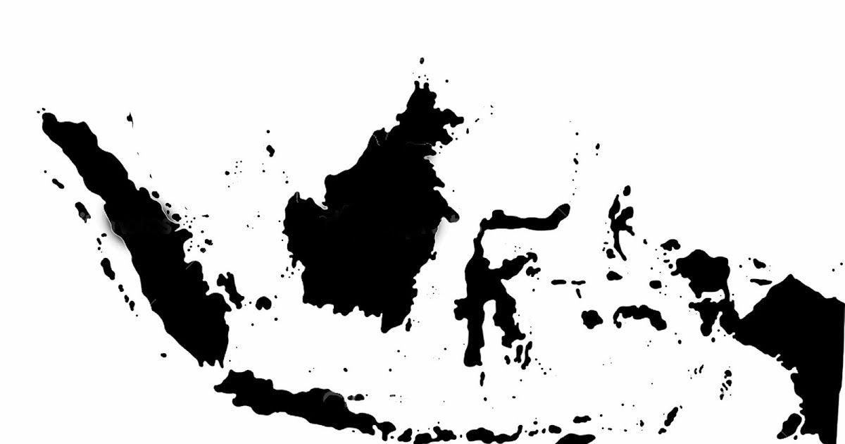 Siluet Peta Indonesia Peta Indonesia Clipart 9 Clipart Station Download Map Indonesia Download Indonesia Outline Silhouette Map Peta Siluet Indonesia