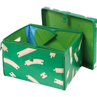 Amazing Brio Storage Bin Storage Toy Storage Brio Toys Theyellowbook Wood Chair Design Ideas Theyellowbookinfo