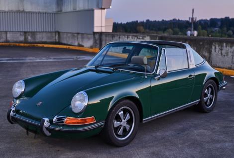 The Best Vintage And Classic Cars For Sale Online Bring A Trailer Classic Cars Porsche Classic Porsche