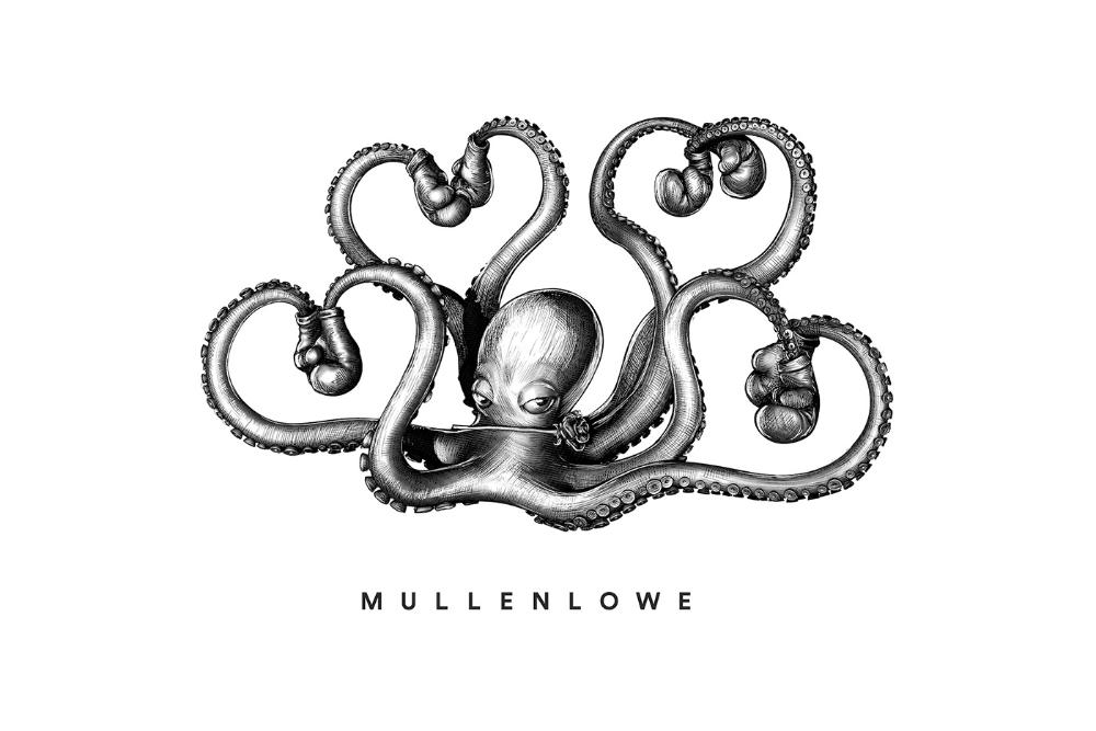 Mullen Lowe Group Rebrand On Behance