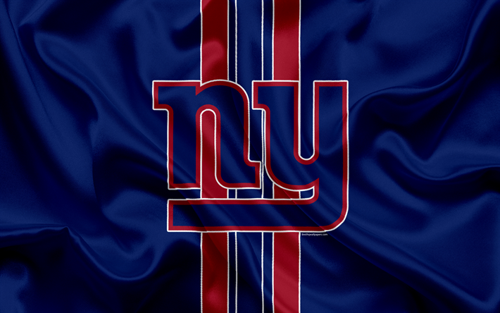 Download wallpapers New York Giants, American football