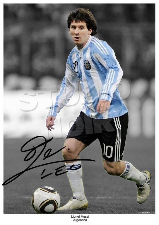 51fdf8237e9 Lionel Messi pic
