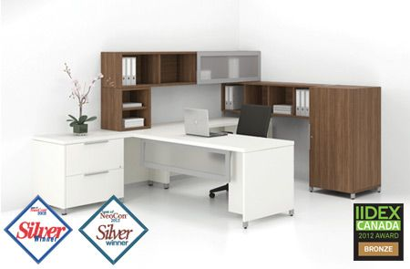 Strange Groupe Lacasse Quad Private Offices Office Furniture Complete Home Design Collection Epsylindsey Bellcom