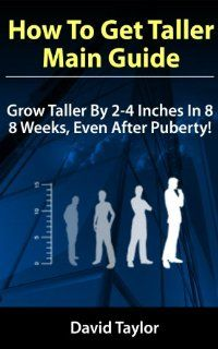 how to make yourself grow taller after puberty