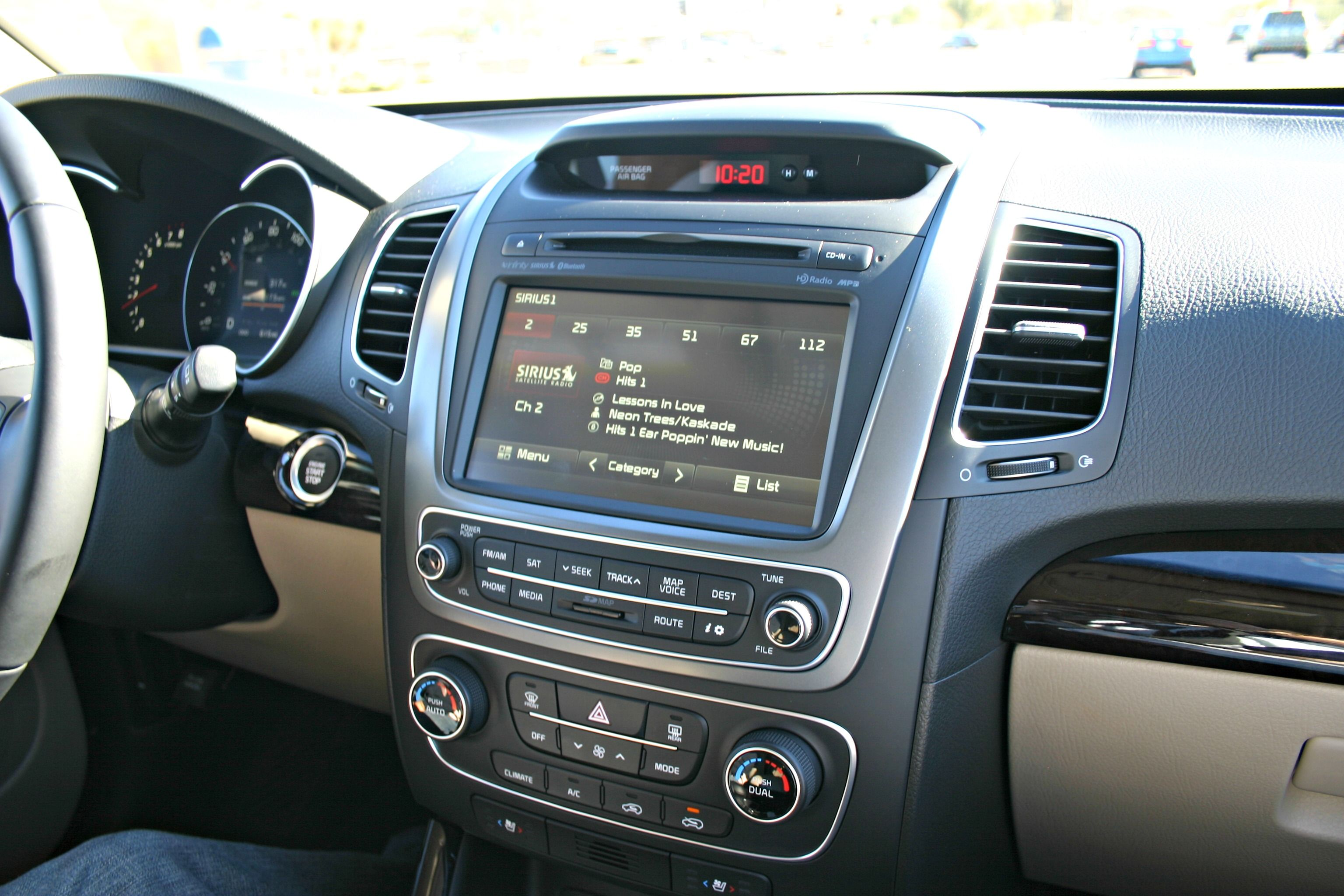 2014 Dash Sorento Kia Moto Pinterest Dream Cars Sedona