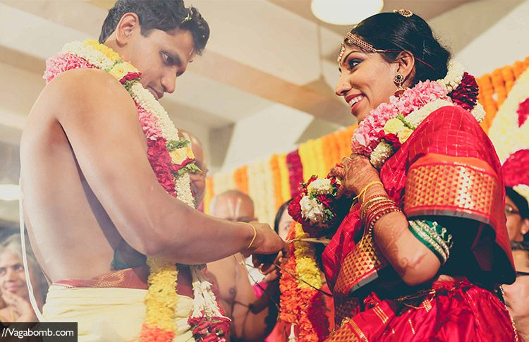 VIDEO See How This Indian Bride Rocks Her Own Wedding With Heavy Metal Band