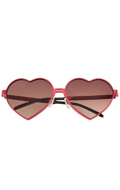 65b4355db3 Wildfox Couture Lolita Sunglasses
