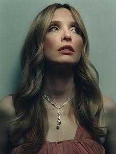 Beautiful Julie Delpy.