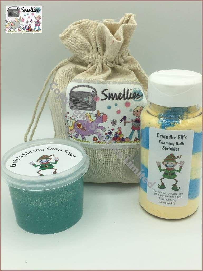 Ernie S Sprinkle Jelly Gift Set Sprinkles Jelly Soap Gifts