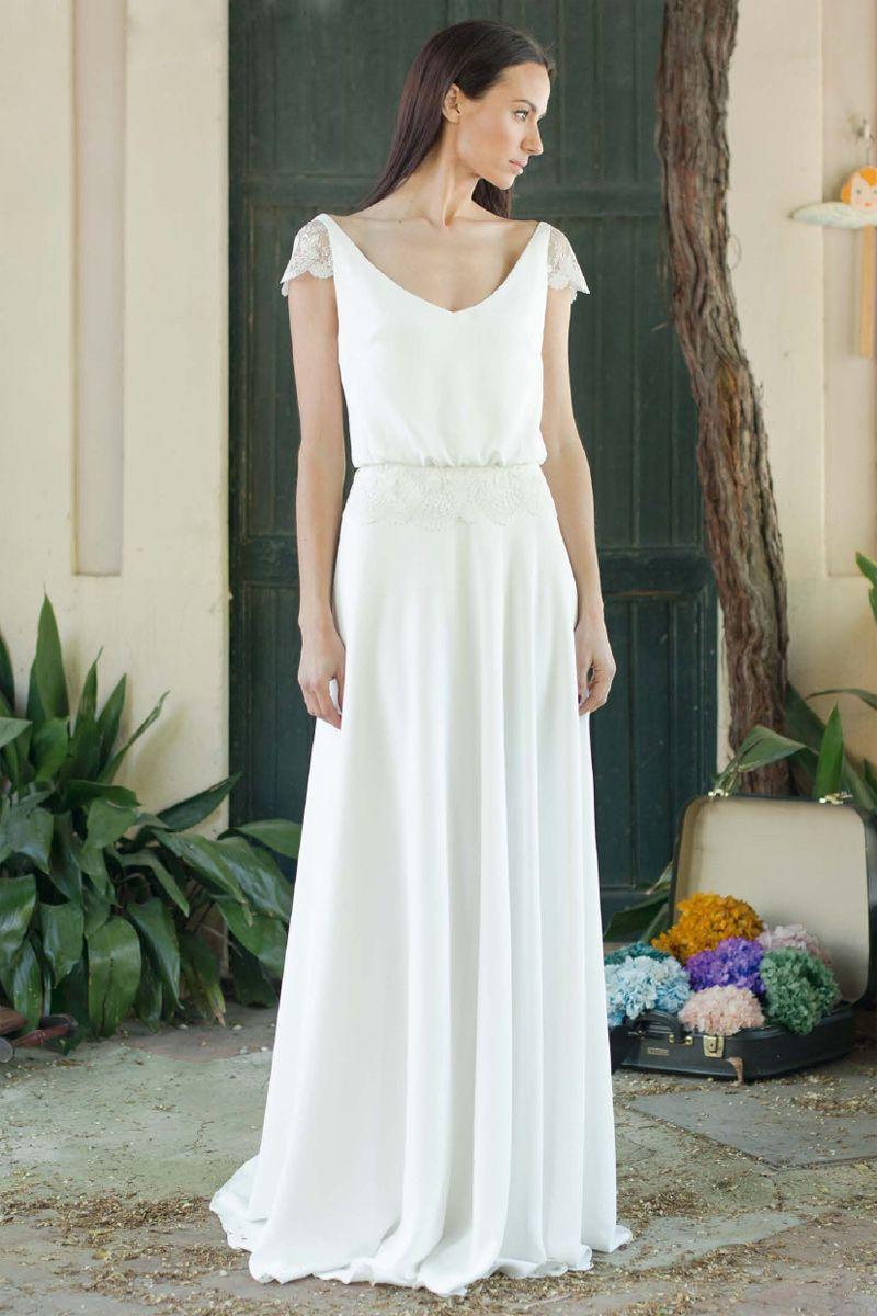Robes de mariée Marta Marti Versailles | Idées vestimentaires, Robe et Magnifique robe de mariée