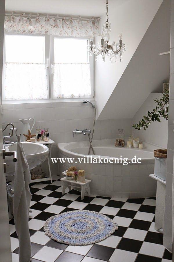 DIY and Bathroom Tour