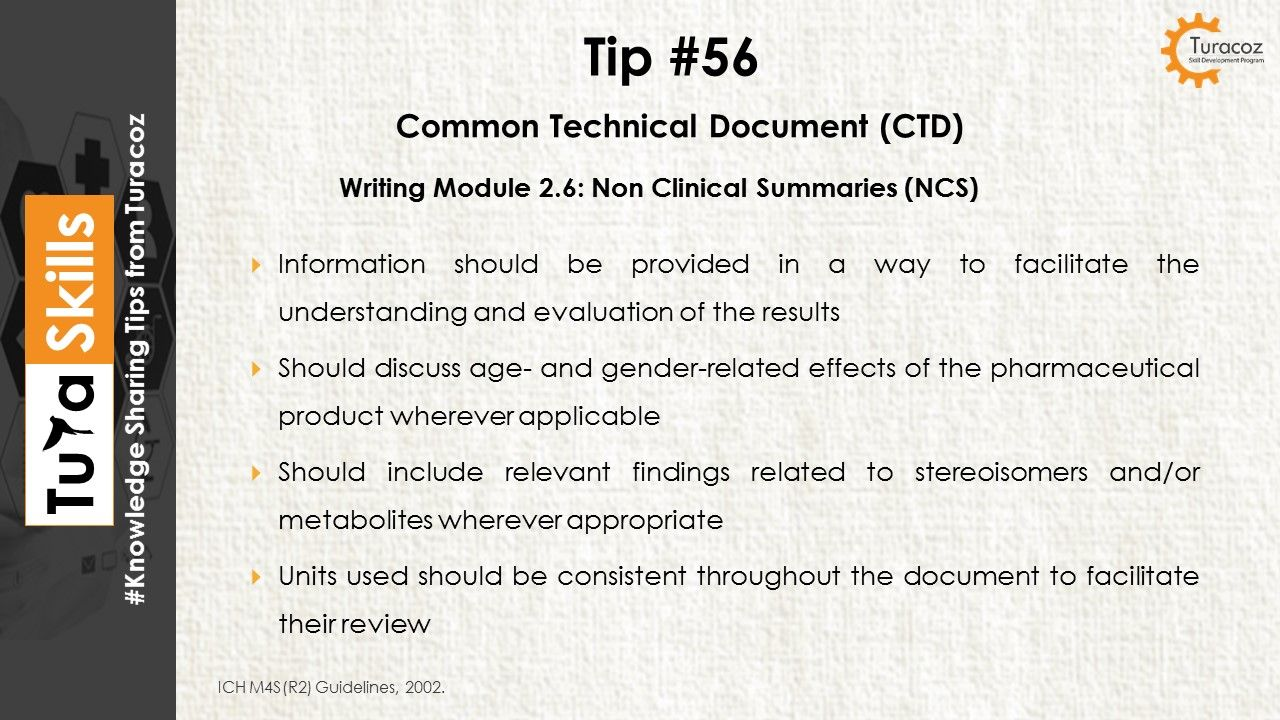 Turaskills Shares Tips About Writing   Module 2 6   Non