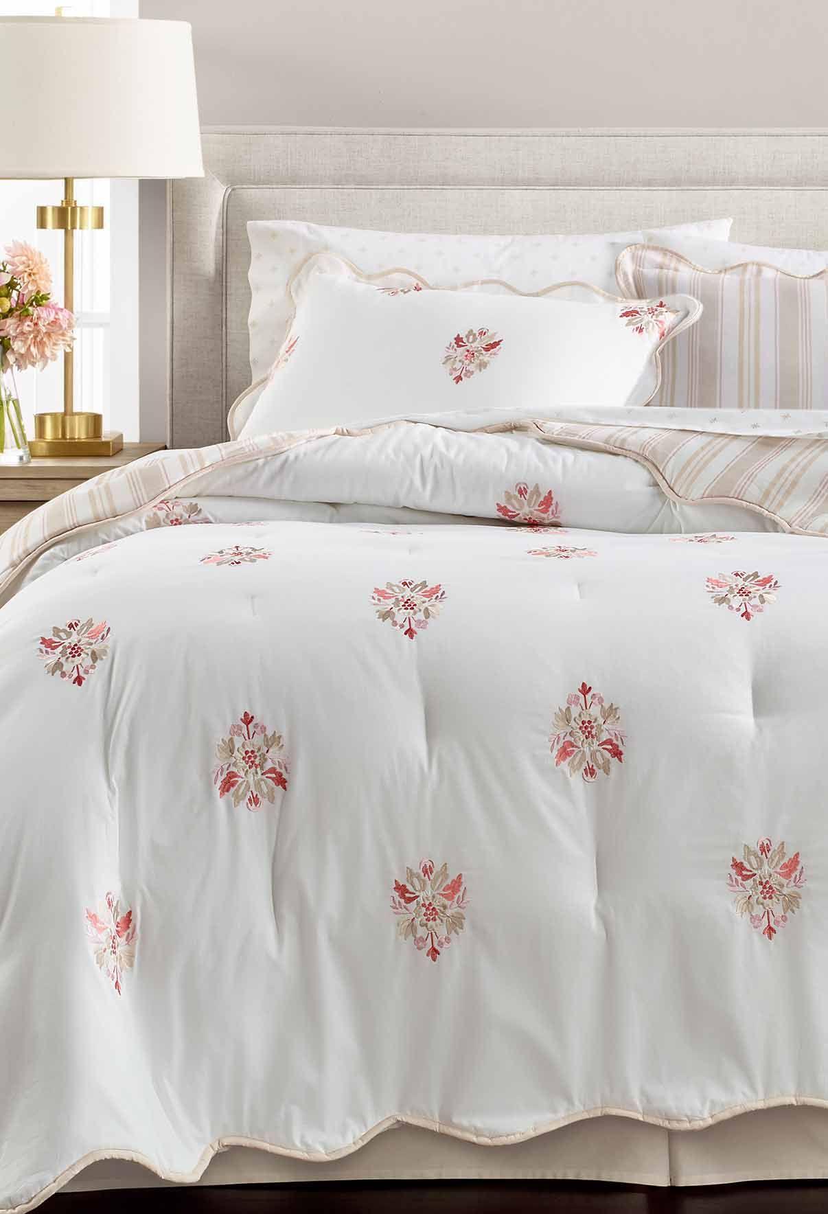 Martha Stewart S 8 Piece Comforter Sets Created For Macy S Make