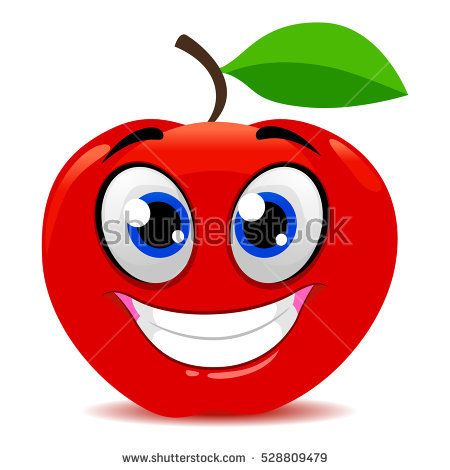 Apple Fruit Design Picture
