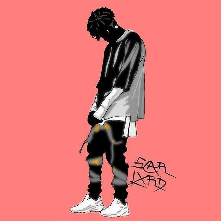Rapper Art, Trap Art и Trill Art