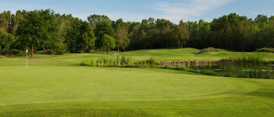 Green Field Best Golf Courses Golf Courses Golf