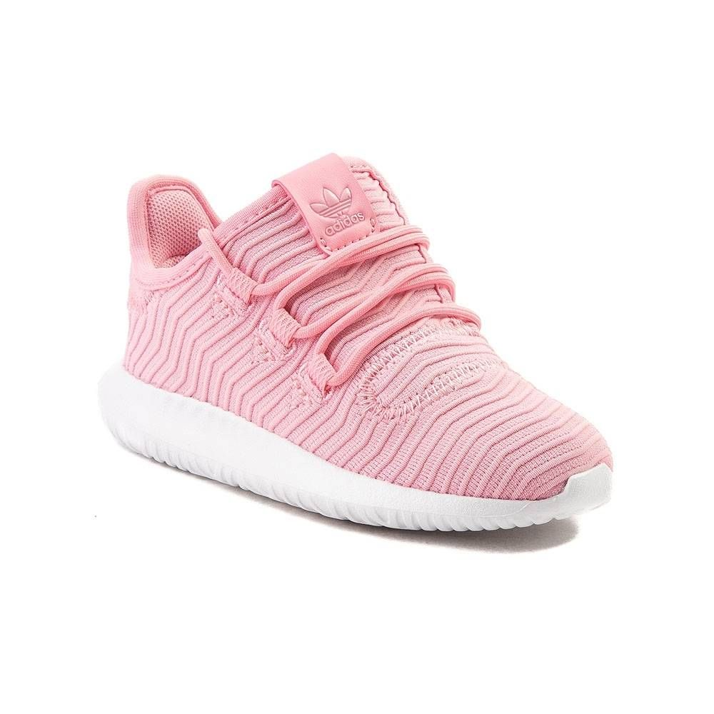 37ea1747d279e Toddler adidas Tubular Athletic Shoe - Light Pink - 99436461 Baby Girl Shoes