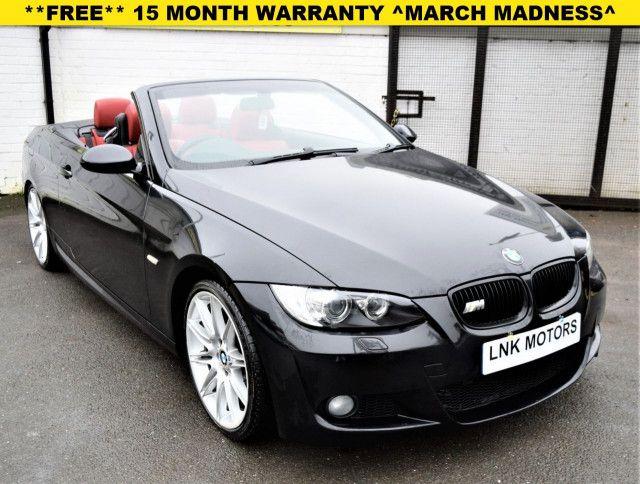 2009 bmw 3 series 2 0 320d m sport 2d 174 bhp manual in black rh pinterest com 2011 BMW Warranty BMW Warranty Meme