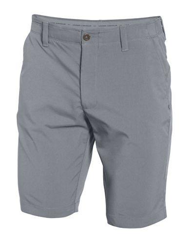 Under Armour Match Play Golf Shorts Men's Grey 30