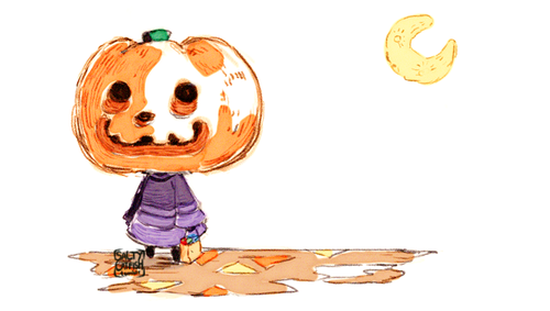 Animal Crossing Halloween With Images Animal Crossing Fan Art