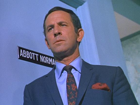 Get Smart: Season 3, Episode 12 Classification: Dead (23 Dec. 1967)  Maxwell Smart, Don Adams,  Mel Brooks, Buck Henry