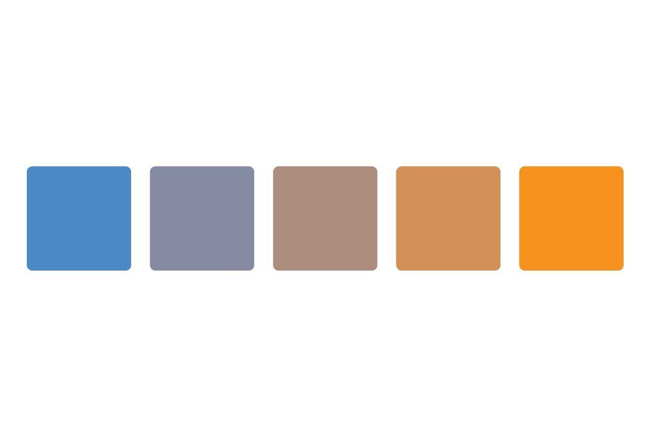 crear gradientes de color en illustrator