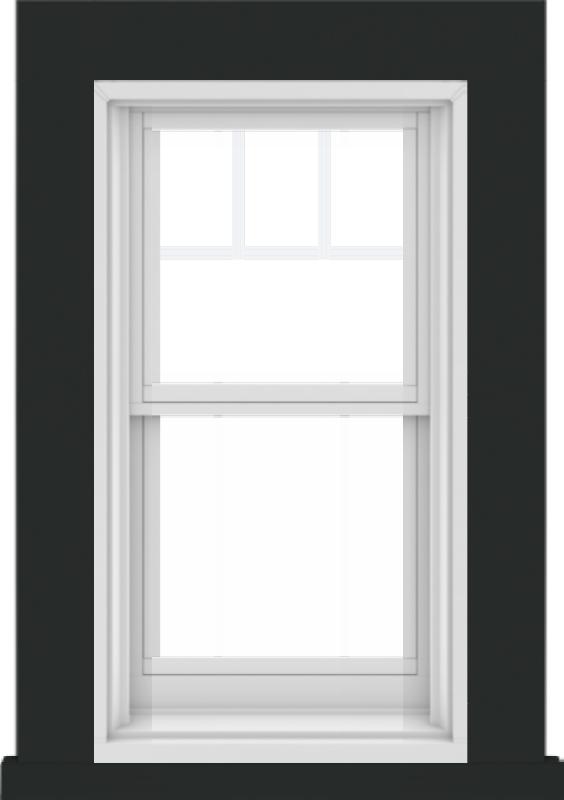 Exterior Window Frame Idea Double Hung Windows Windows Exterior Double Hung