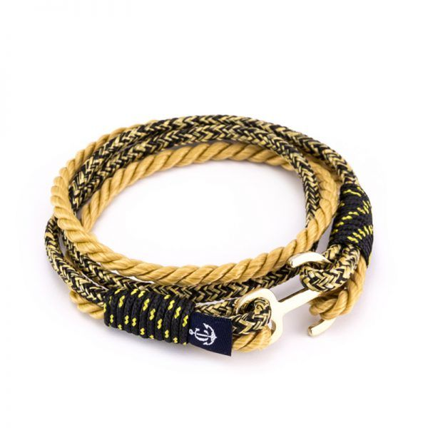 Nautical Bracelet Wrap 9011