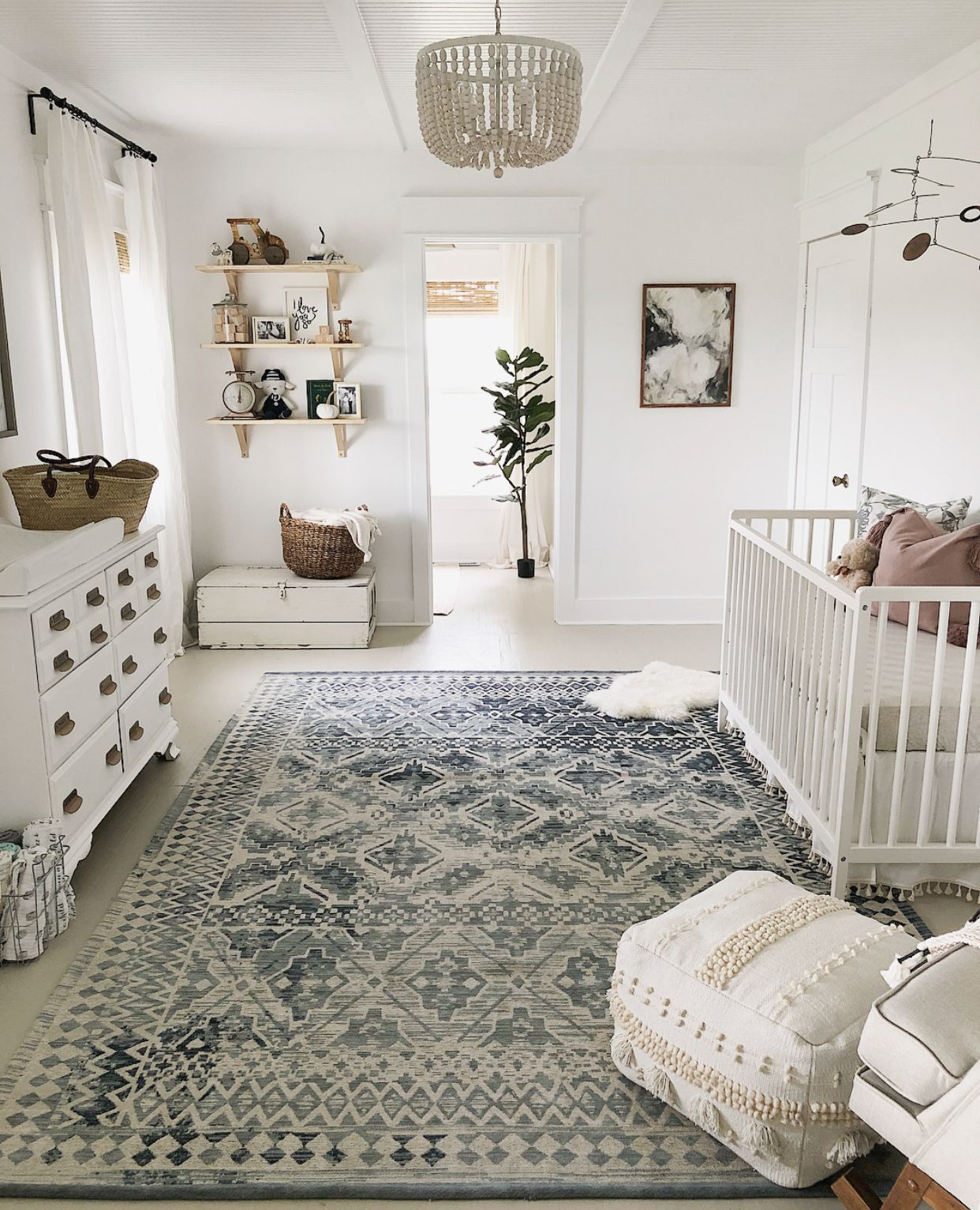 Pin by PAGE on Babyzimmer Inspirationen  Baby room decor, Girl