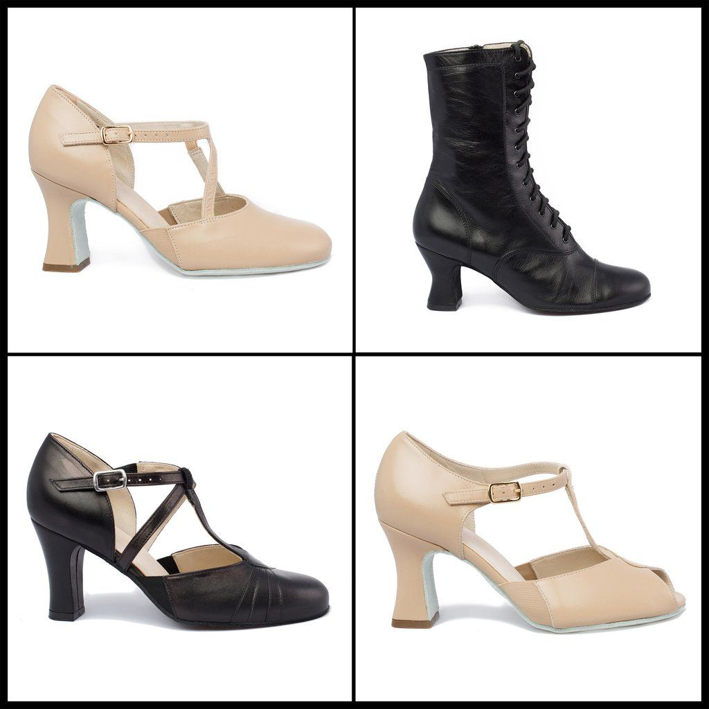 La Duca Shoes. The Holy Grail of character shoes. in 2019