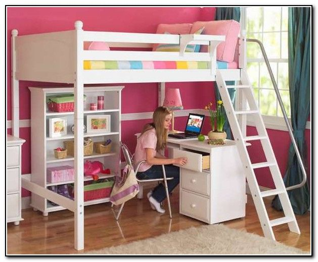 College Loft Beds Canada