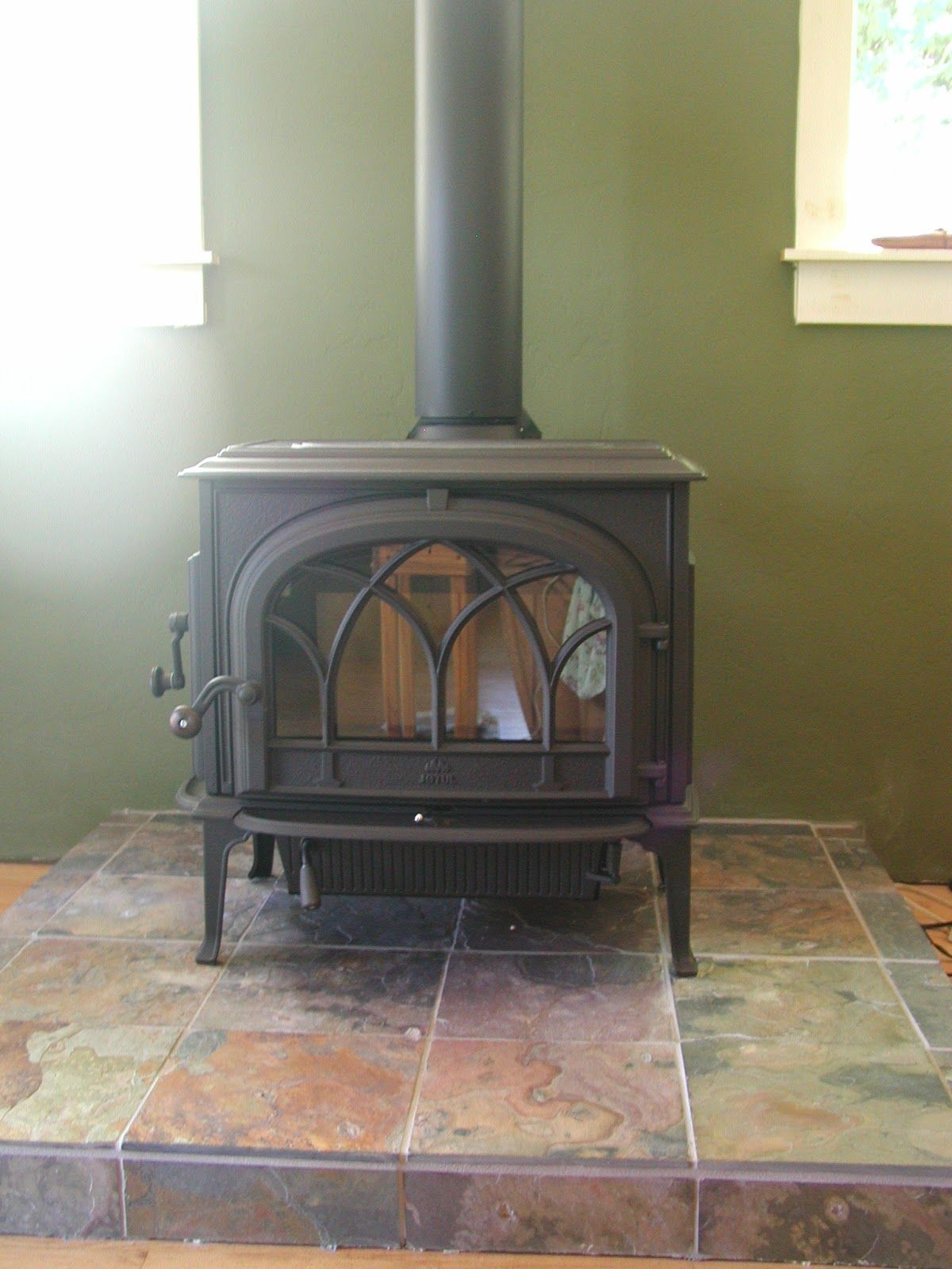 wood stove hearth - Google Search | wood stoves | Pinterest ...
