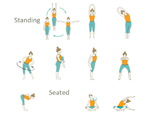 pin on hatha yoga sequences