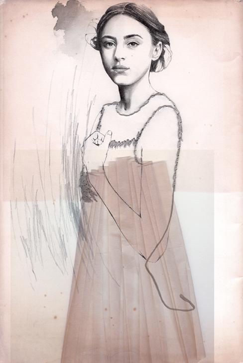Montse Bernal | Illustrator | Central Illustration Agency