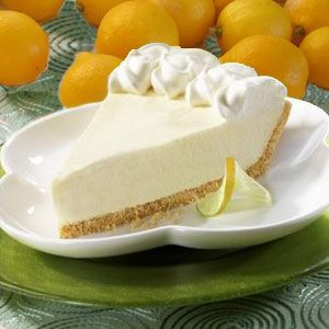 """Walt Disney's Own """"Chris' Cold Pie"""" For Recipe Click Here: http://di.sn/c7S"""