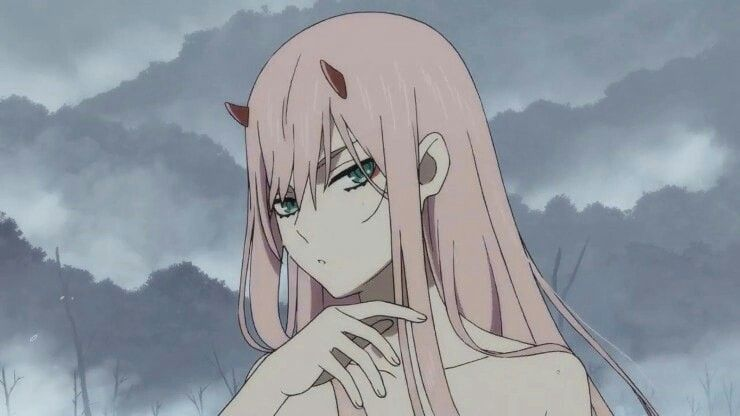 Pin by Zovin on animes. | Darling in the franxx, Zero two ...