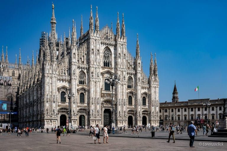 17 Best Things To Do In Milan Italy Milan Cathedral Cathedral