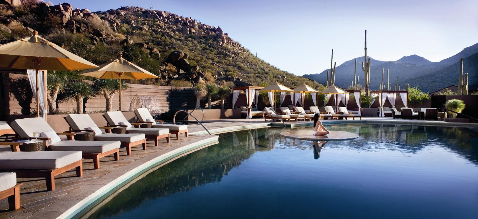 Best hotels in Tucson   Travel